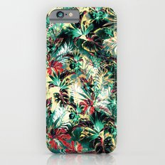 TROPICAL HEAVEN iPhone 6 Slim Case