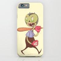 iPhone & iPod Case featuring fun fun fun by Oleg Milshtein