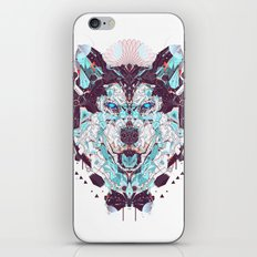 husky iPhone & iPod Skin