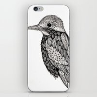 Another Birdie iPhone & iPod Skin