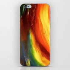 Scorch iPhone & iPod Skin