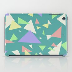 Triangl'd  iPad Case