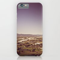 iPhone & iPod Case featuring medford oregon by dibec