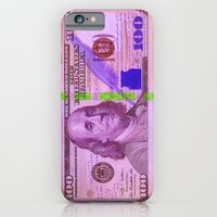 Funny Money iPhone 6 Slim Case