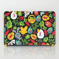 Ugly Easter. iPad Case