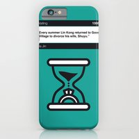 No029 MY Waiting Book Icon poster iPhone 6 Slim Case