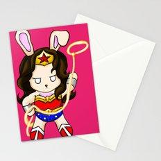 WonderBun Stationery Cards