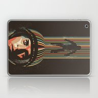 Laptop & iPad Skin featuring Relativity by The Art Of Danny Haa…