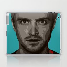 Breaking Bad Jesse Laptop & iPad Skin