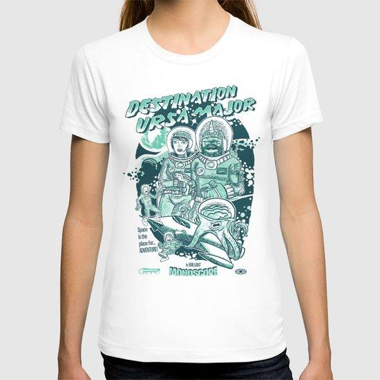 Destination Ursa Major s6 exclusive T-shirt