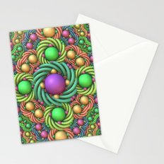 Just in Time For Easter Stationery Cards