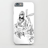Aquarium iPhone 6 Slim Case