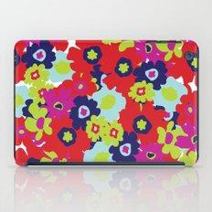 LA Garden - By Sew Moni iPad Case