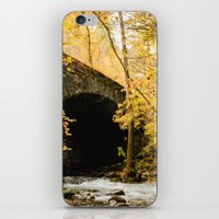Stone Bridge iPhone & iPod Skin