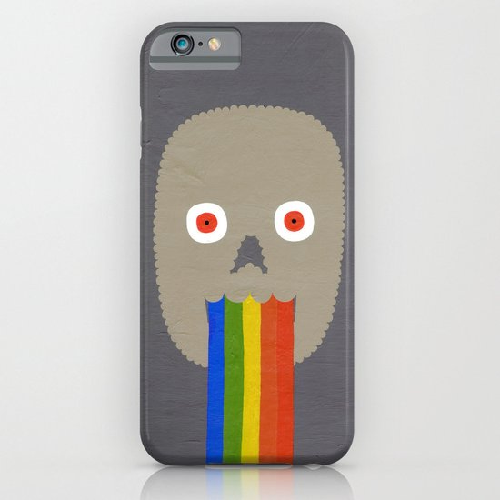 Manic iPhone & iPod Case