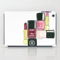 Beauty Shot iPad Case