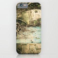 Puerta azul  Slim Case iPhone 6s