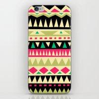 falling in love iPhone & iPod Skin