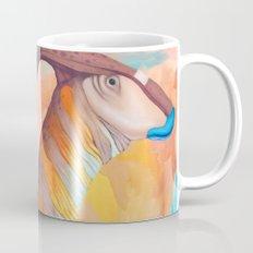 Parasaurolophus Lex Mug