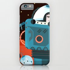 Life on mars Slim Case iPhone 6s