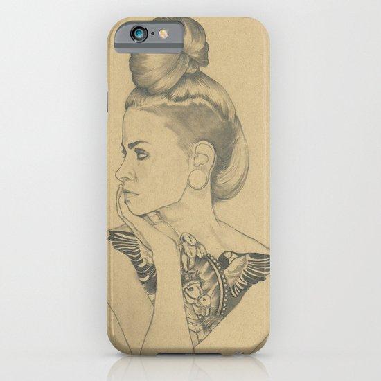 MARTINA iPhone & iPod Case