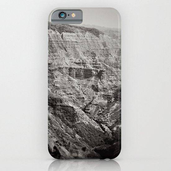 Retro Canyon iPhone & iPod Case
