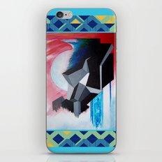 geosunset iPhone & iPod Skin