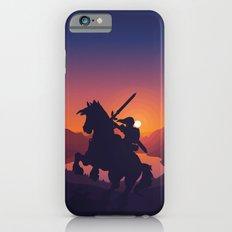Legend Of Zelda Link iPhone 6 Slim Case