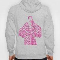 Chevron: Fashion Hoody