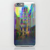 Multiplicitous extrapolatable characterization. 26 iPhone 6 Slim Case