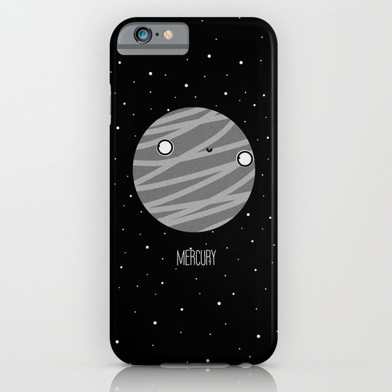 Mercury iPhone & iPod Case