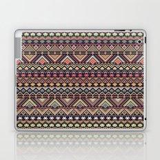 indians versus aliens (variant 2) Laptop & iPad Skin