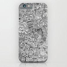 Commencement iPhone 6s Slim Case