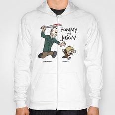 Tommy and Jason Hoody