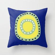 Vida / Life 02 Throw Pillow