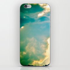 Double, double, toil and trouble iPhone & iPod Skin