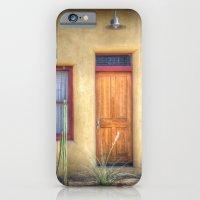 Barrio Viejo iPhone 6 Slim Case