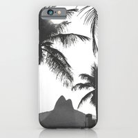 iPhone & iPod Case featuring Posto 10 B&W by Studio Laura Campanella