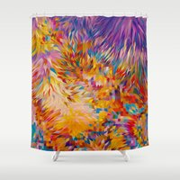 Marc Shower Curtain