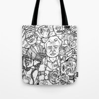 Murray Pile-Up Tote Bag