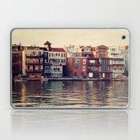 the lake. Laptop & iPad Skin