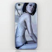 Humanization iPhone & iPod Skin