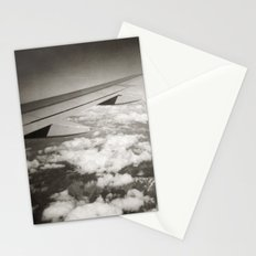 { flying high } Stationery Cards