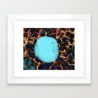 Affirmation... Framed Art Print