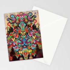 Dæmon [treatment 1] Stationery Cards