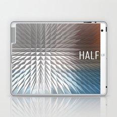 HALF LIFE Laptop & iPad Skin