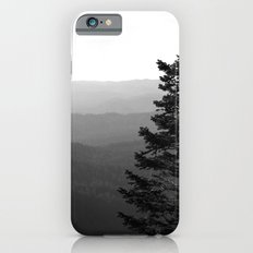 Mountain Layers iPhone 6 Slim Case