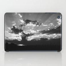 Colorado Sunset iPad Case