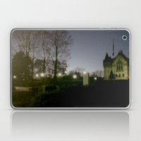 Illumination By Castle Laptop & iPad Skin