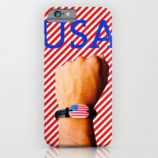 US Patriot iPhone & iPod Case